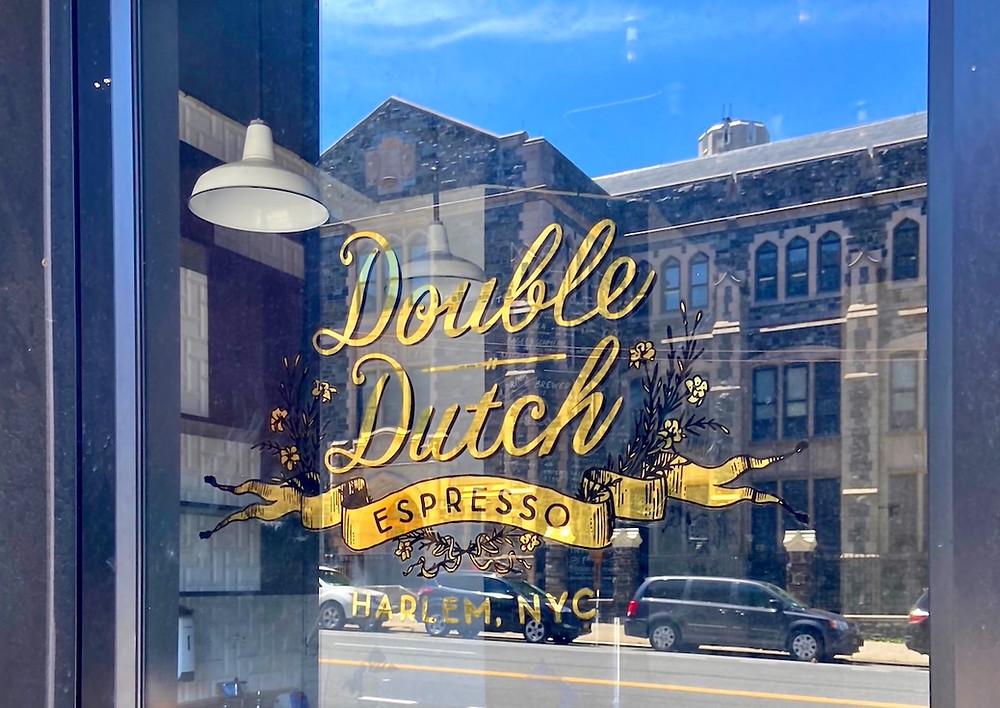 Double Dutch Espresso on Amsterdam Ave has closed