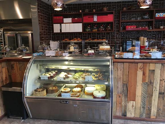 Inwood's Choc NYC makes destination-worthy pastries and chocolates