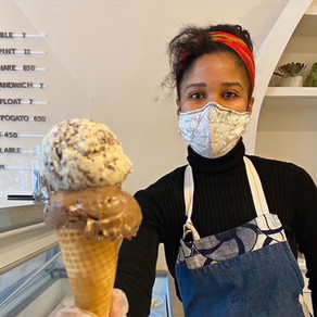 6 spots to get ice cream—and other frozen treats—in Harlem and beyond