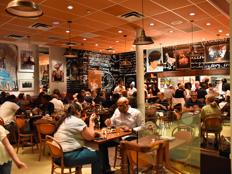 The biggest-ever Harlem Restaurant Week kicks off today