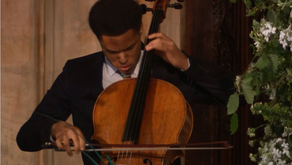 Looking for more examples of diversity in classical music after the royal wedding? Don't miss th