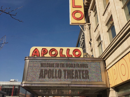 Uptown links: Apollo Theater's Amateur Night auditions move online, and more