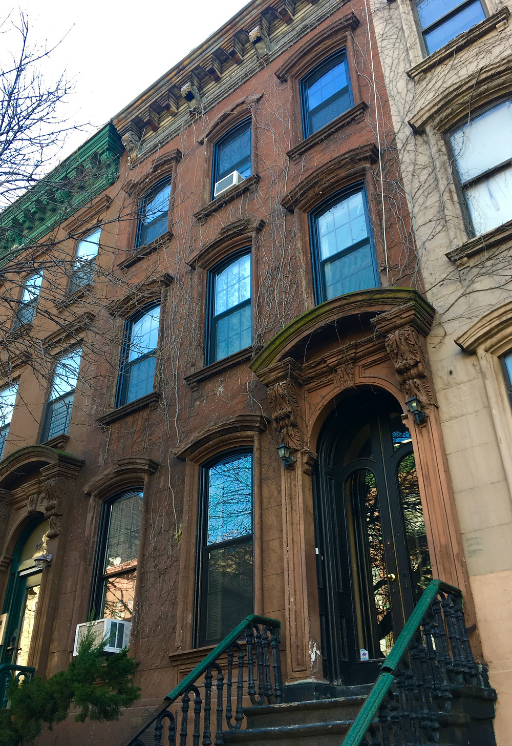 A peek inside Langston Hughes' historic Harlem home