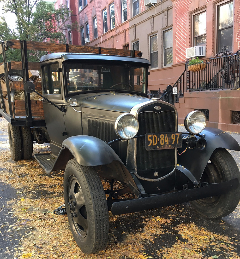 Movie adaptation of Harlem Renaissance novella 'Passing' filming on Strivers' Row