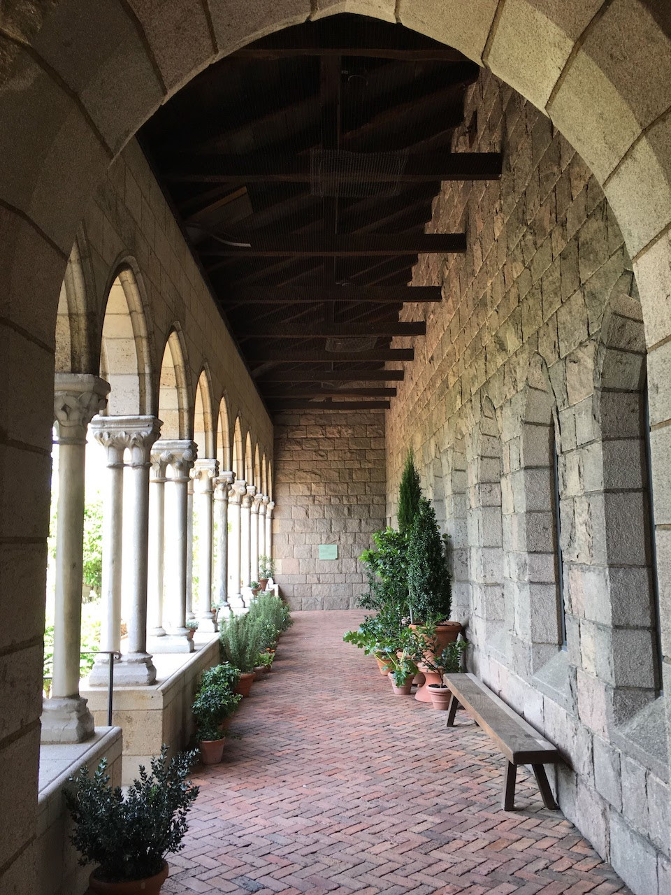The Met Cloisters is scheduled to reopen on September 12