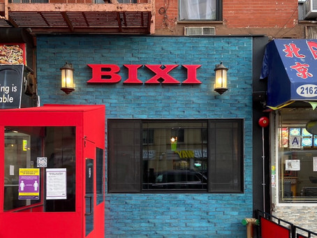 Bixi in Harlem announces soft opening