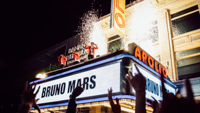 "Uptown Links: Bruno Mars plays the Apollo, ""The Golden Girls""-themed cafe shutters, and mo"
