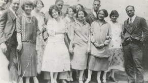 Uptown Links: a Harlem Renaissance librarian at the center of it all, a free screening of HBO's