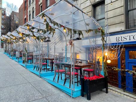 45 top Harlem restaurants offering outdoor dining