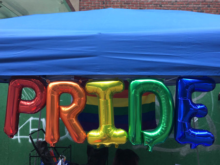 Where to celebrate Pride uptown this weekend
