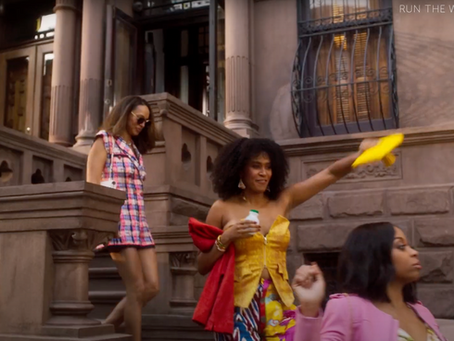 The 'Run the World' trailer is here—and Harlem is the real star