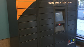 Online shopping when you don't have a doorman: a plea to Amazon to add more lockers