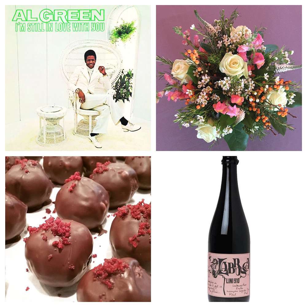 Valentine's Day gifts you can get uptown
