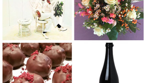 The Uptown Valentine's Day Gift Guide