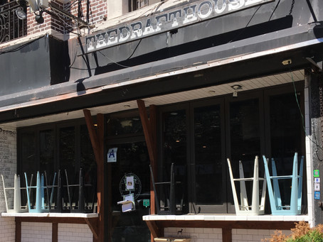 Health-minded Lyn-Genet's Kitchen to replace recently shuttered The Draft House in Hamilton Heights