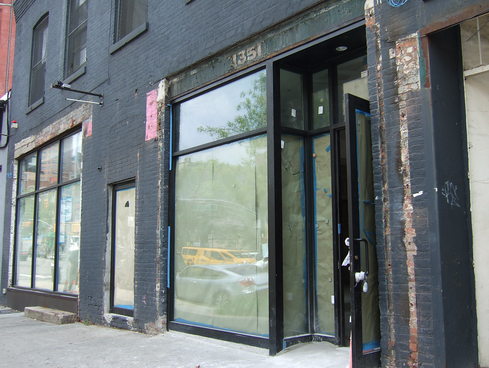 Plowshares Coffee is coming to 1351 Amsterdam Avenue