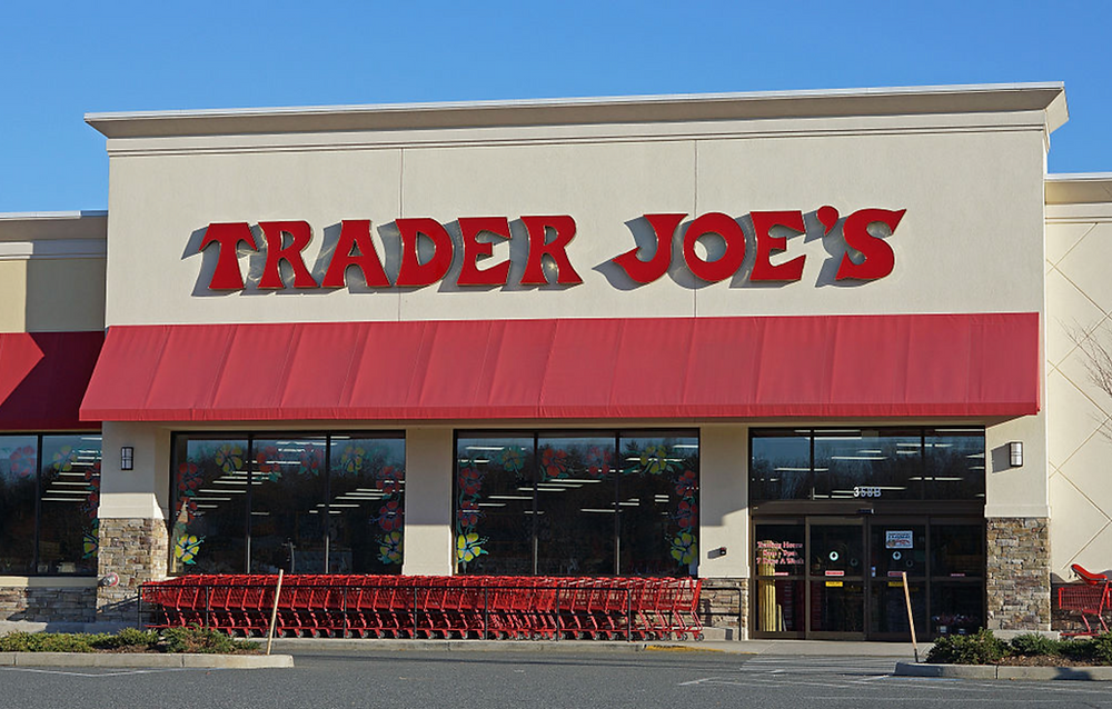 When will Trader Joe's open in Harlem and Washington Heights?