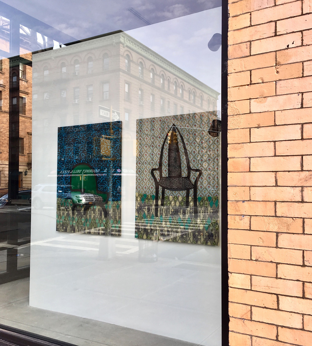 Harlem Perspectives returns to Faction Art Projects