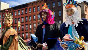 East Harlem's annual Three Kings Day celebration is going virtual this year