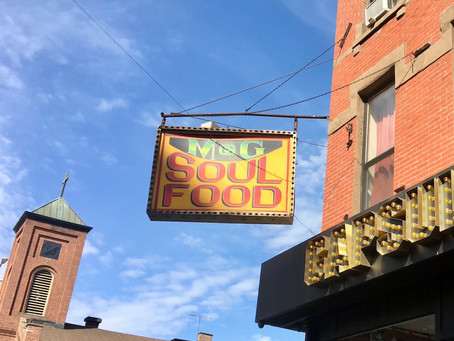 The 11 most iconic signs in Harlem