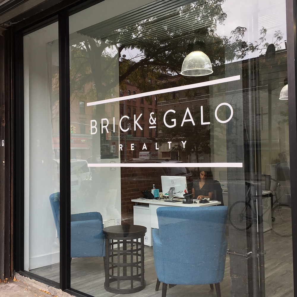 Brick & Galo real estate agency