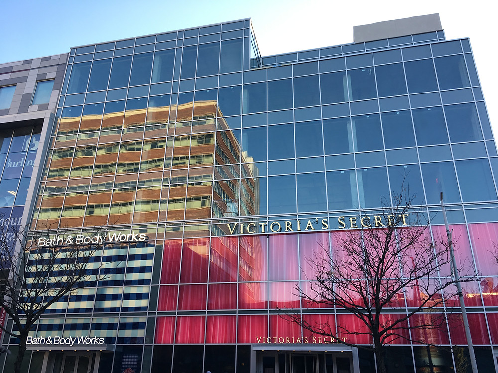 Victoria's Secret and Bath & Body Works open this week in Harlem