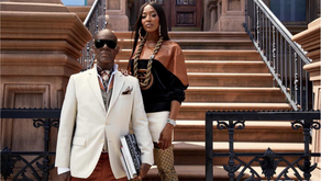 Uptown links: Harlem goes haute, Senegalese comfort food comes to the Africa Center, and more