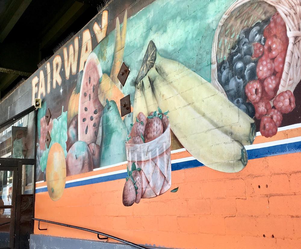 The Fairway in Harlem
