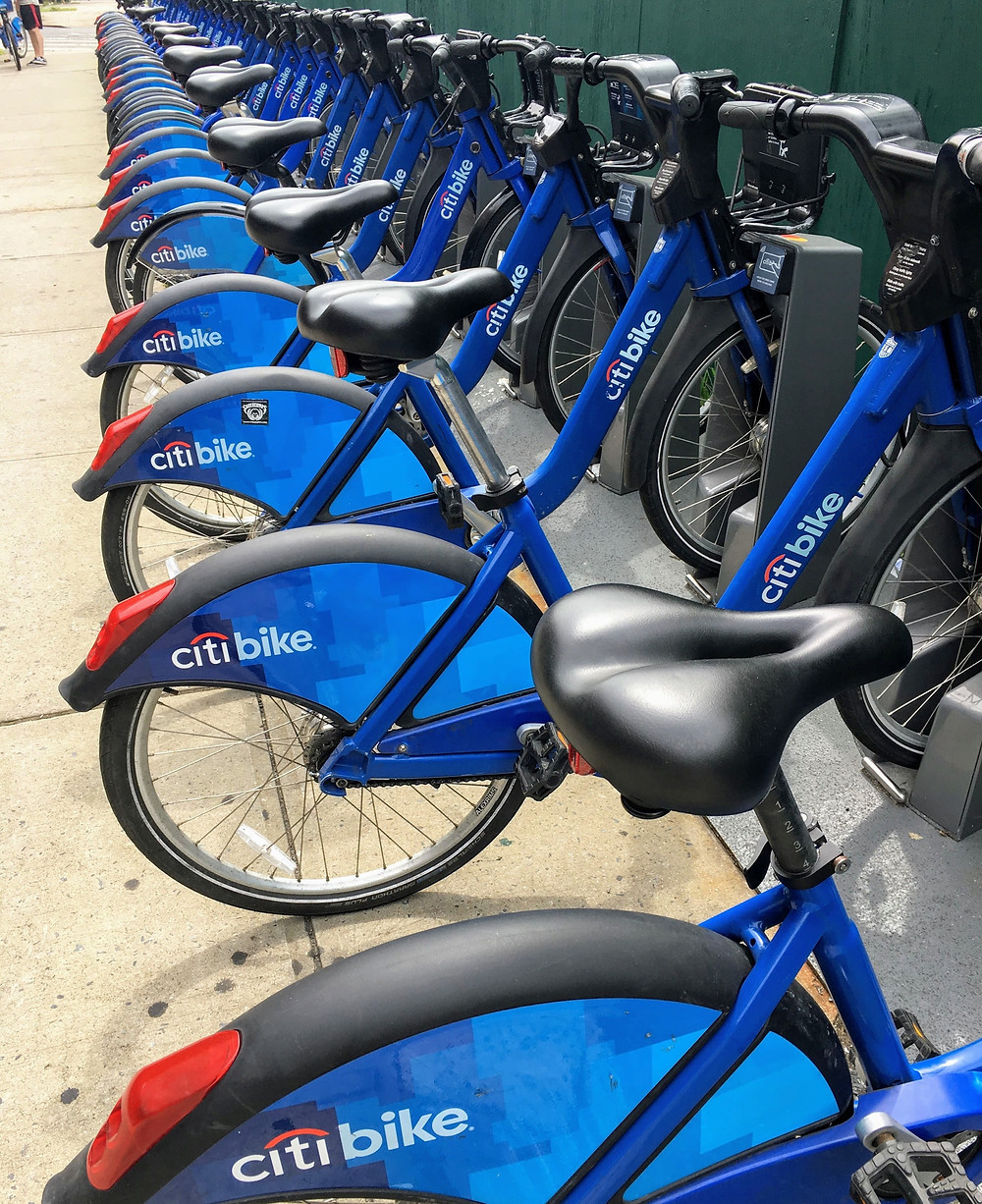 It's official: Citi Bike is expanding to Upper Manhattan (Harlem, Hamilton Heights, Sugar Hill, Washington Heights and Inwood)
