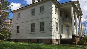 After 6 months of repairs, the Morris-Jumel Mansion finally reopens
