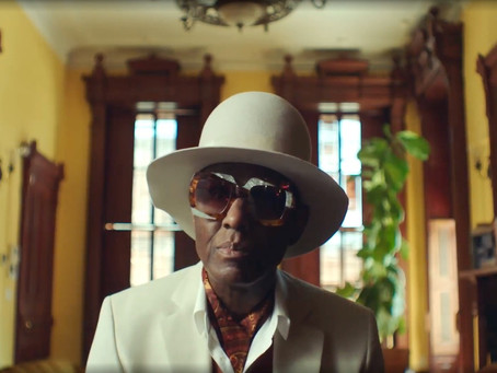 Uptown links: Dapper Dan gets the COVID-19 vaccine in a video for Vogue, and more