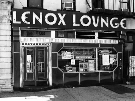 Photos: Harlem's iconic Lenox Lounge is now just another bank
