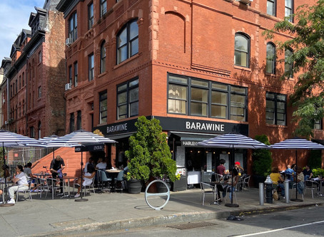 55 top Harlem restaurants offering outdoor dining