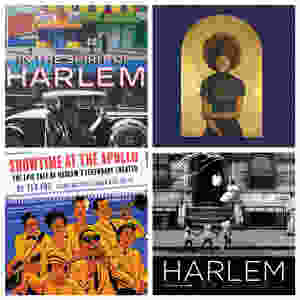 The Harlem Art Book Gift Guide