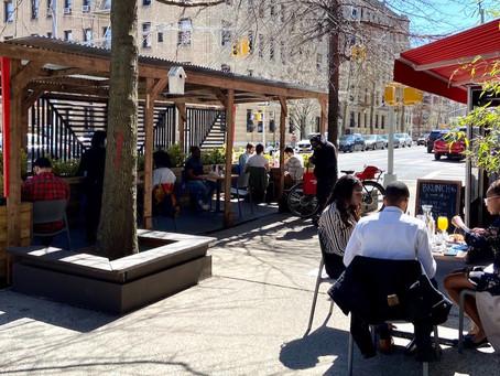 51 top Harlem restaurants offering outdoor dining