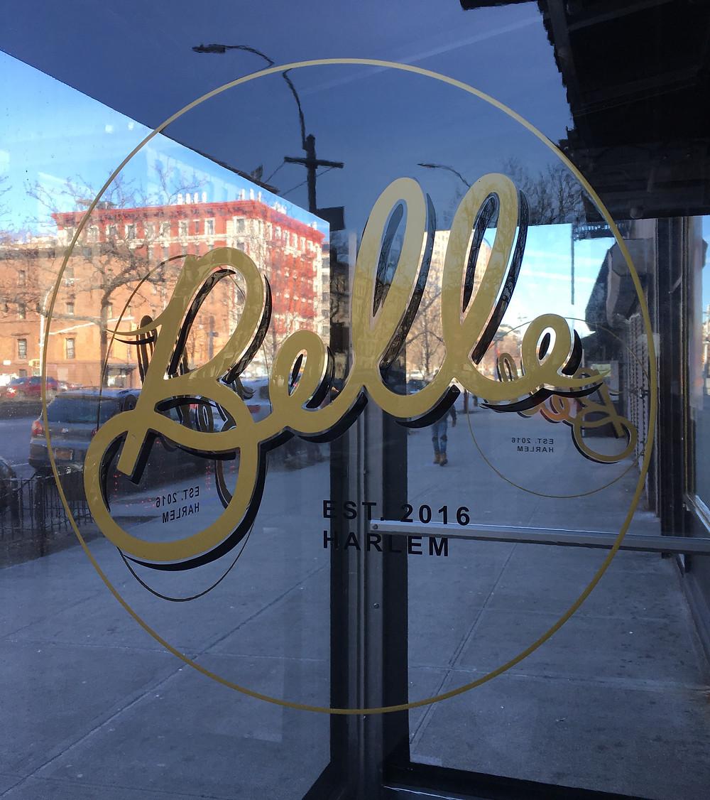 Belle Harlem