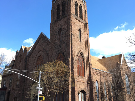 Uptown links: Harlem's struggling churches, the Godfather of Harlem trailer, and more
