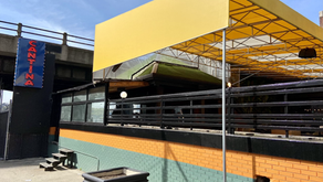 A new Mexican restaurant is opening in the old beer garden space in West Harlem