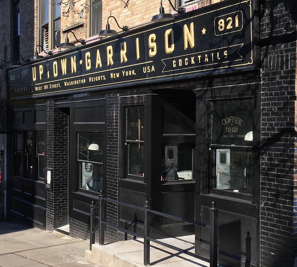 The Uptown Garrison in Washington Heights