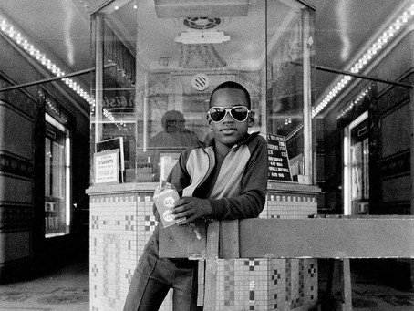Dawoud Bey's portraits of Harlem are at the heart of the photographer's new show at the Whitney
