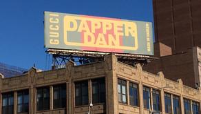 Uptown Links: Dapper Dan's story is headed to the big screen, Season 2 of Luke Cage has a releas