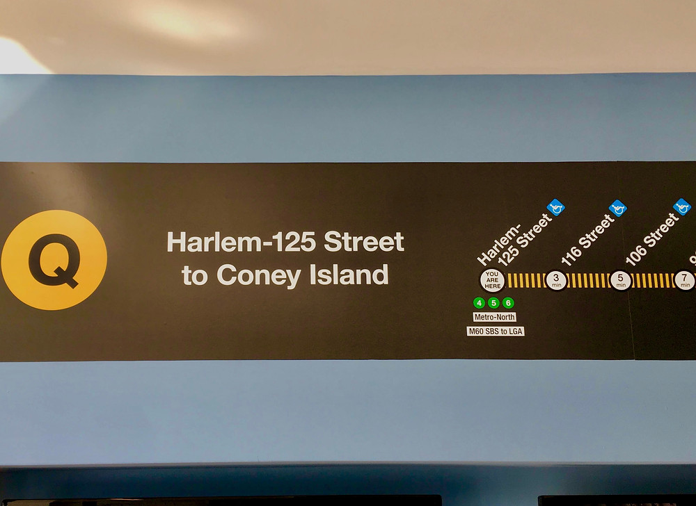 MTA's capital plan includes funding for 3 new East Harlem subway stations
