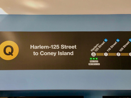 Uptown links: MTA's just-approved capital plan has funding for 3 new East Harlem subway stations