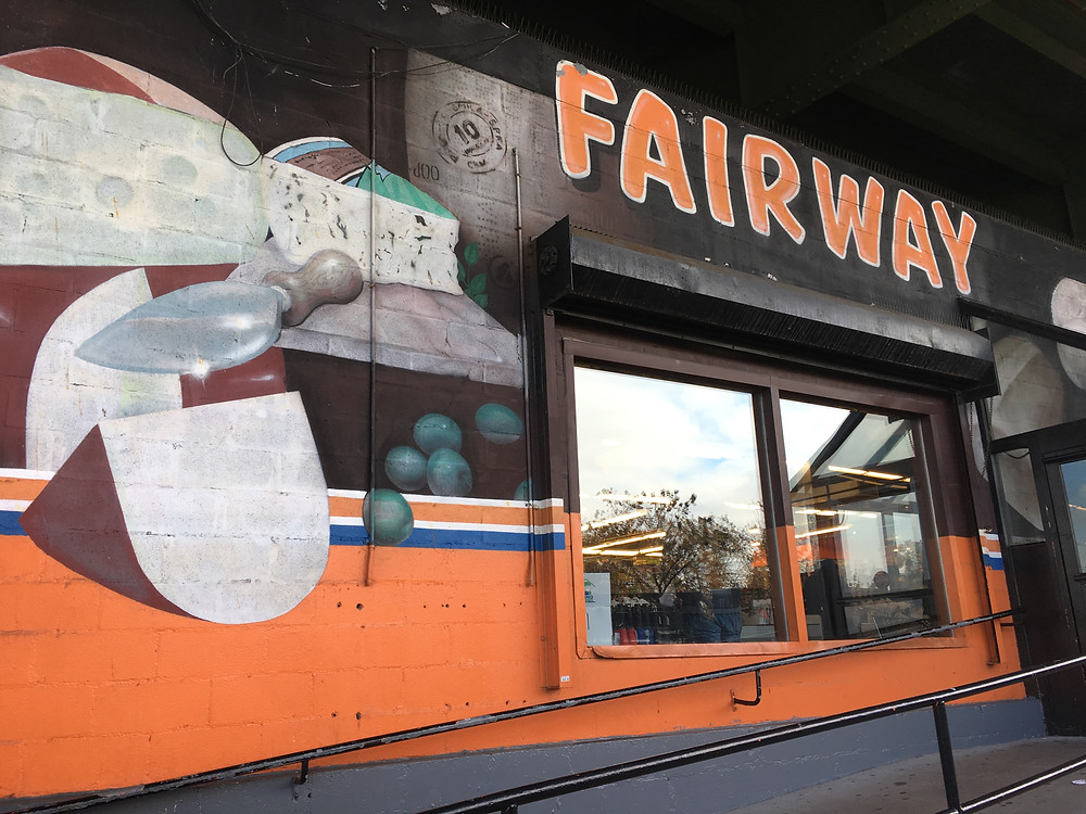 Fairway disputes report it is filing for Chapter 7 bankruptcy