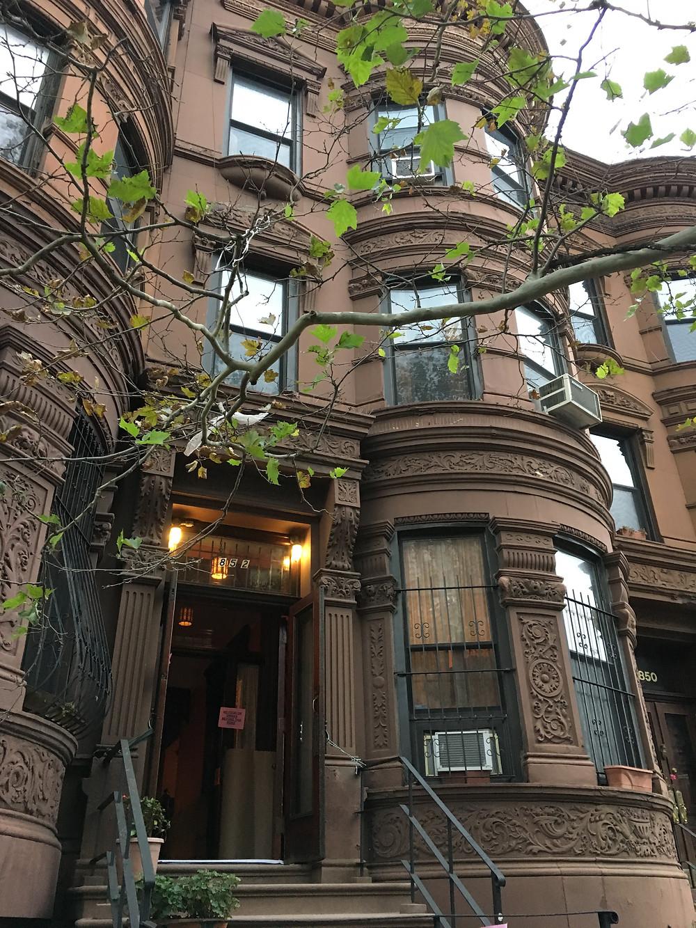 Forest Whitaker crime drama Godfather of Harlem films in Harlem