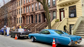 Season 2 of Netflix series 'Russian Doll' is spotted filming in Harlem