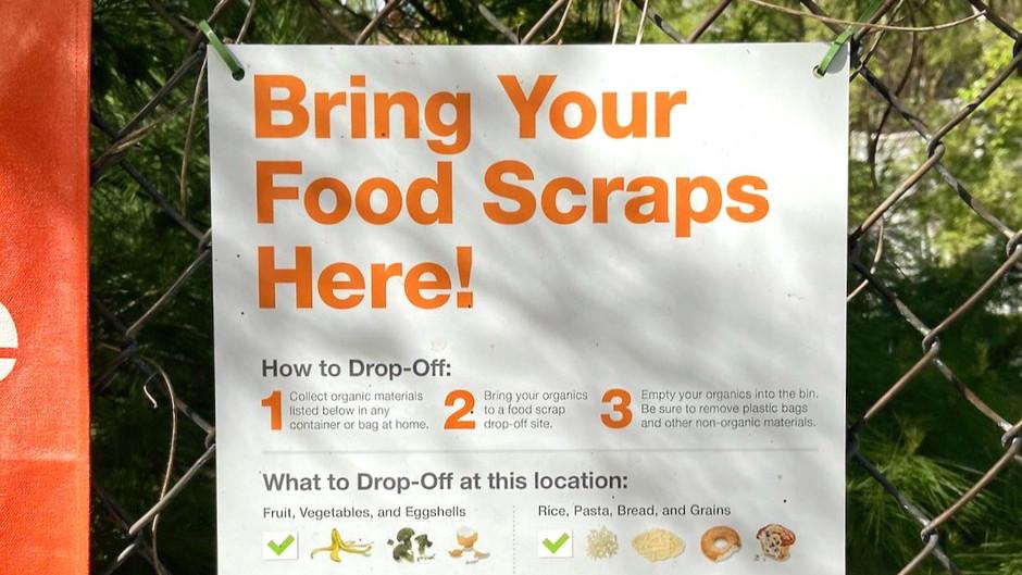 TCU Mailbag: Drop-Off Composting, Talk Show Tickets, and More