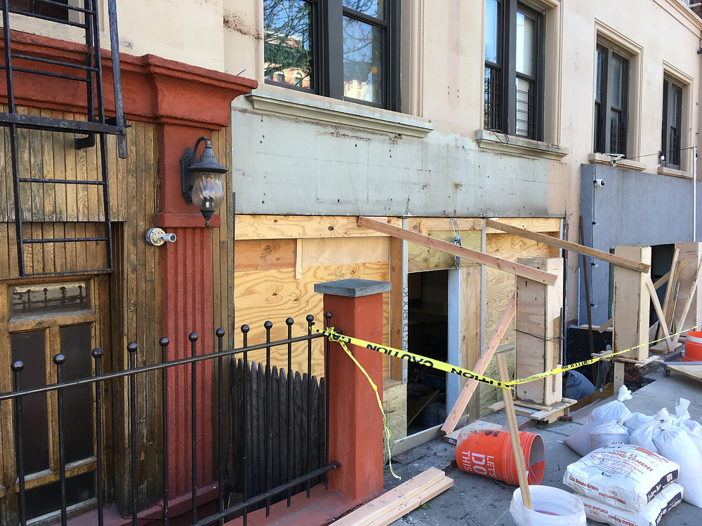 Harlem Wine Room is coming to Hamilton Heights