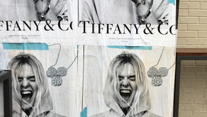 Tiffany & Co. ads surface in A$AP Ferg's corner of Harlem