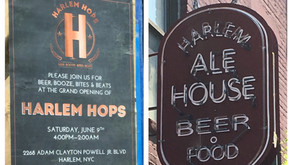 Drafts on the double: Two new beer spots are set to open in Central Harlem very soon